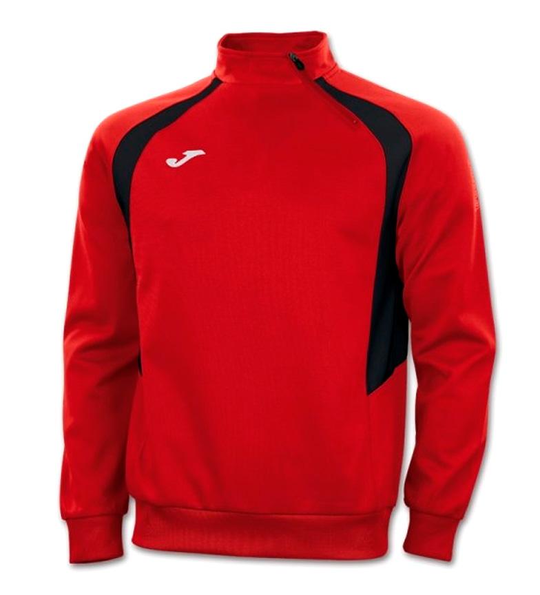 Comprar Joma  III Champion camisola vermelho, preto