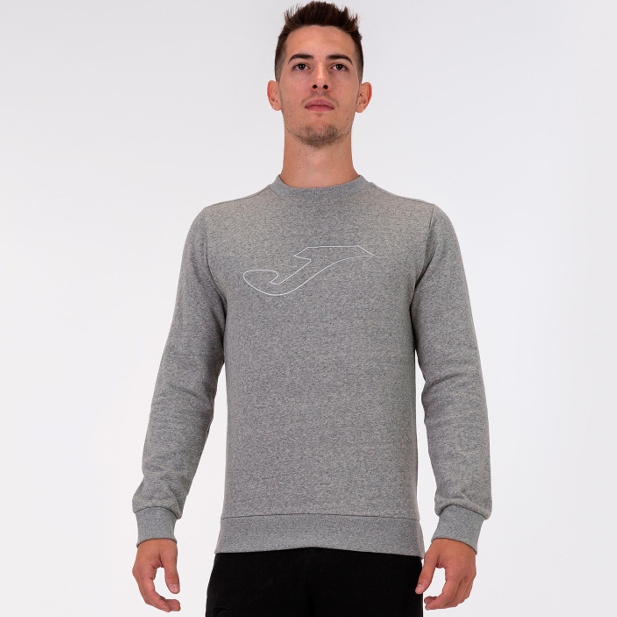 Comprar Joma  Orion melange dark sweatshirt