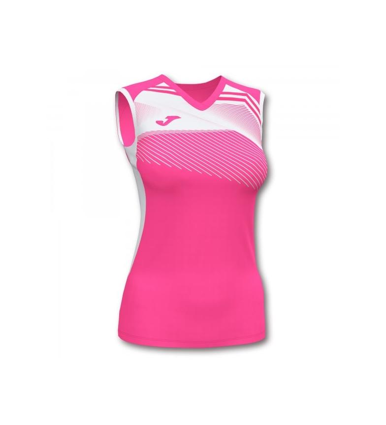 Comprar Joma  T-shirt Supernova II rosa
