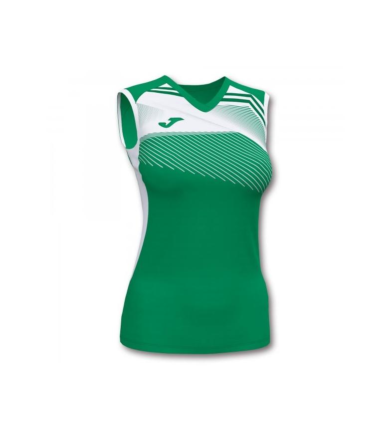 Comprar Joma  Camiseta Supernova II verde