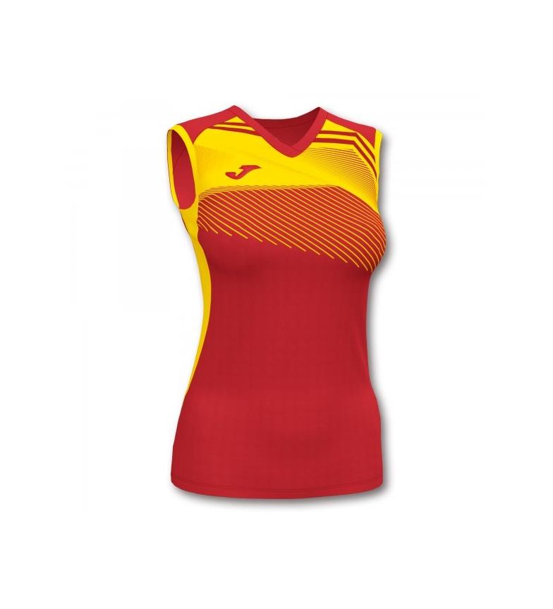 Comprar Joma  Camiseta Supernova II rojo, amarillo
