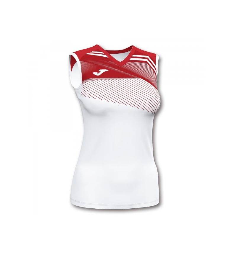 Comprar Joma  Camiseta Supernova II blanco, rojo