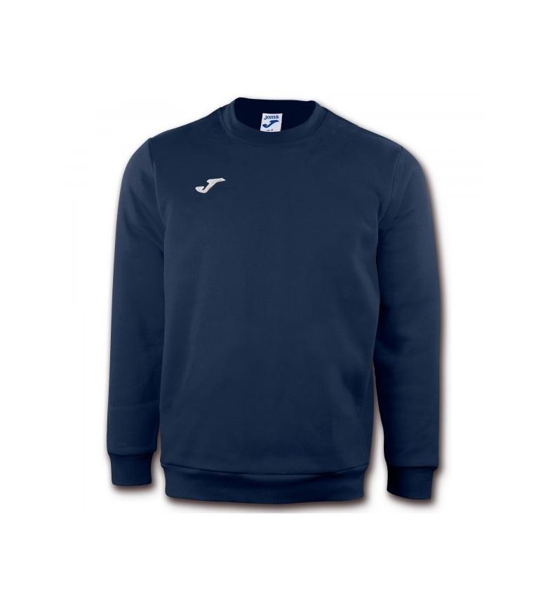 Comprar Joma  Sweatshirt marin Le Caire II