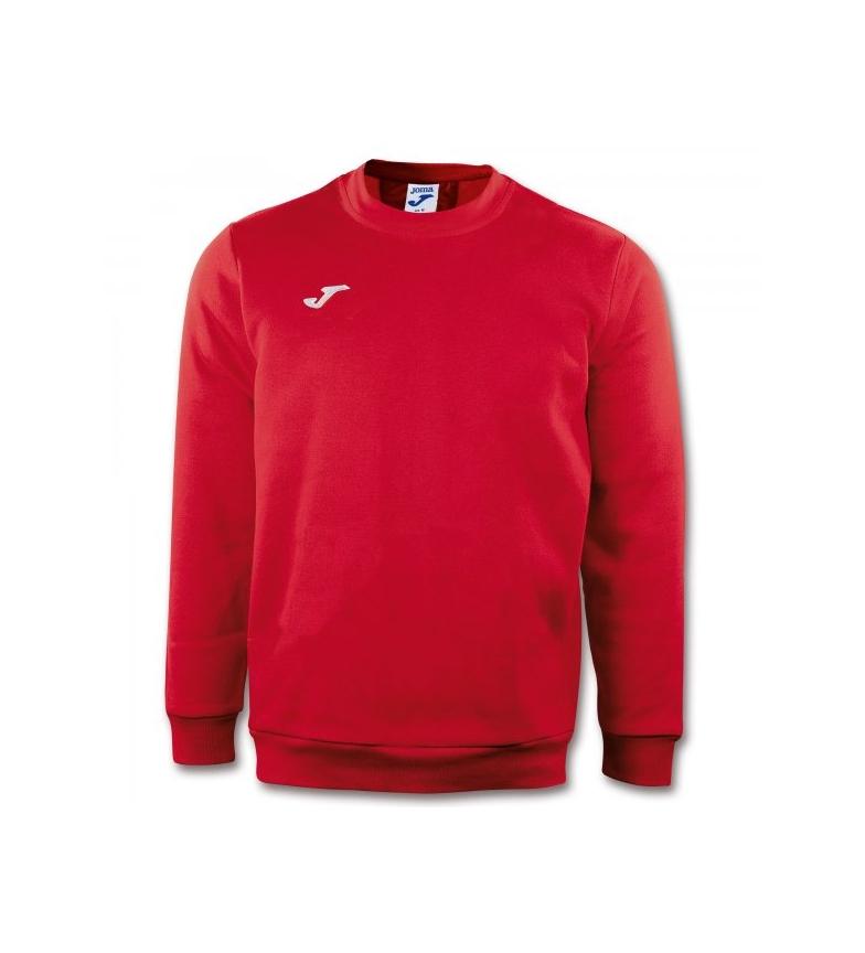Comprar Joma  Sweatshirt Cairo II rouge