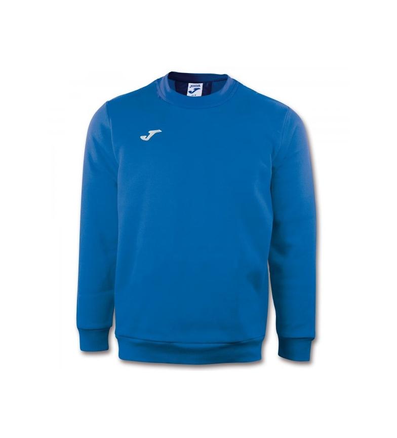 Comprar Joma  Cairo II sweatshirt royal blue