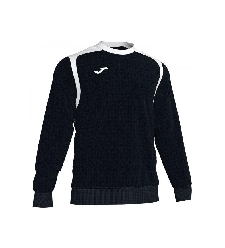 Comprar Joma  Champion V sweatshirt black, white
