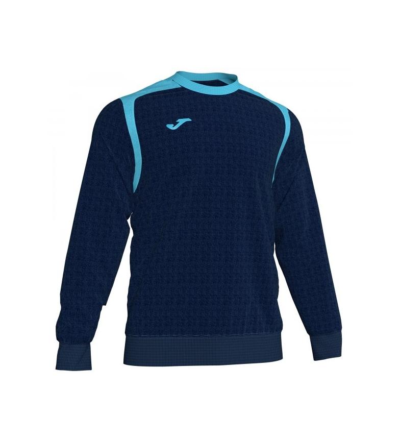 Comprar Joma  Champion V Marine Sweatshirt, turquoise