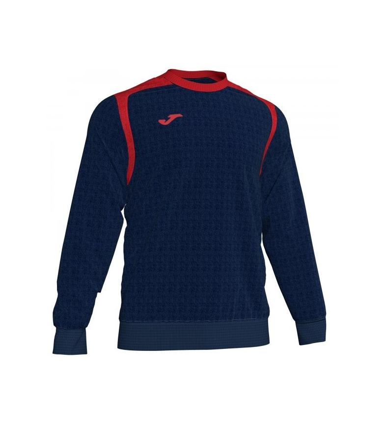Comprar Joma  Navy Champion V sweatshirt, red
