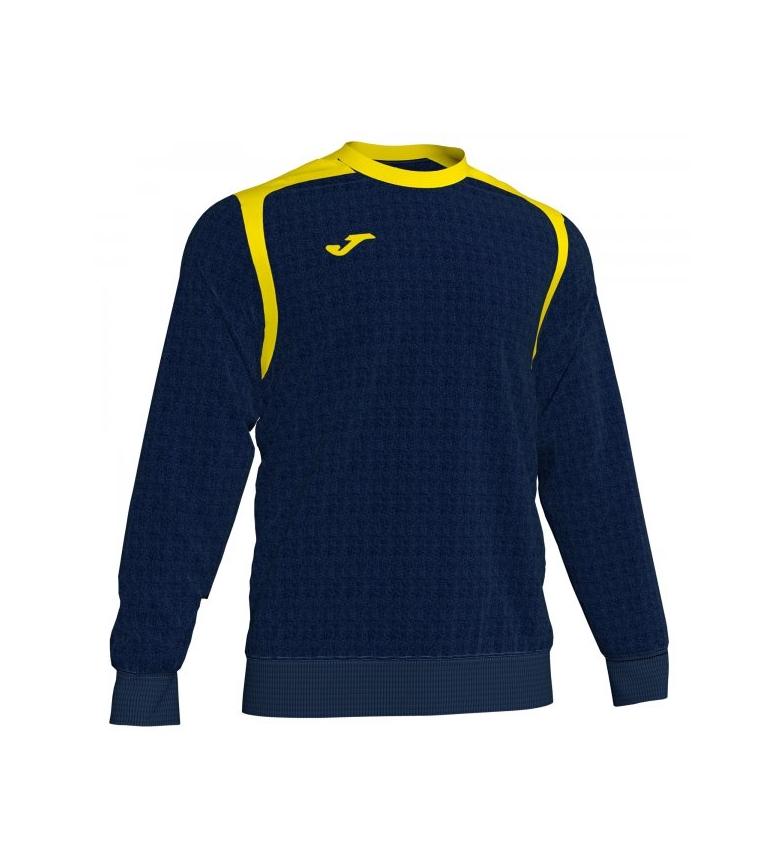 Comprar Joma  Champion V Marine Sweatshirt, yellow