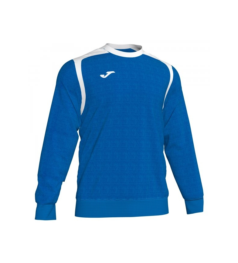 Comprar Joma  Champion V sweatshirt blue, white