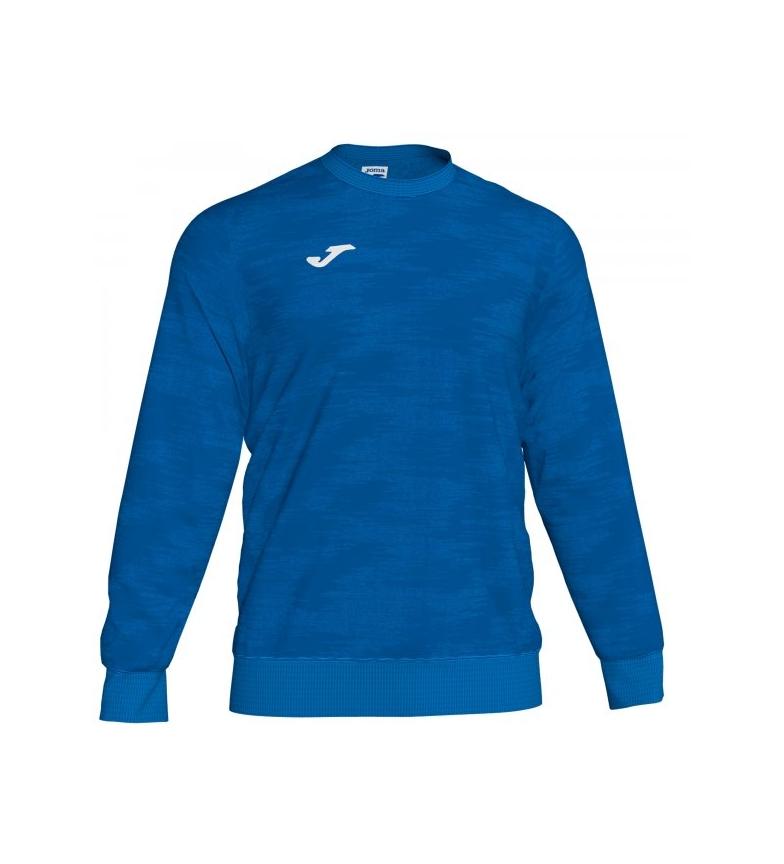 Comprar Joma  Combi Grafity sweatshirt bleu