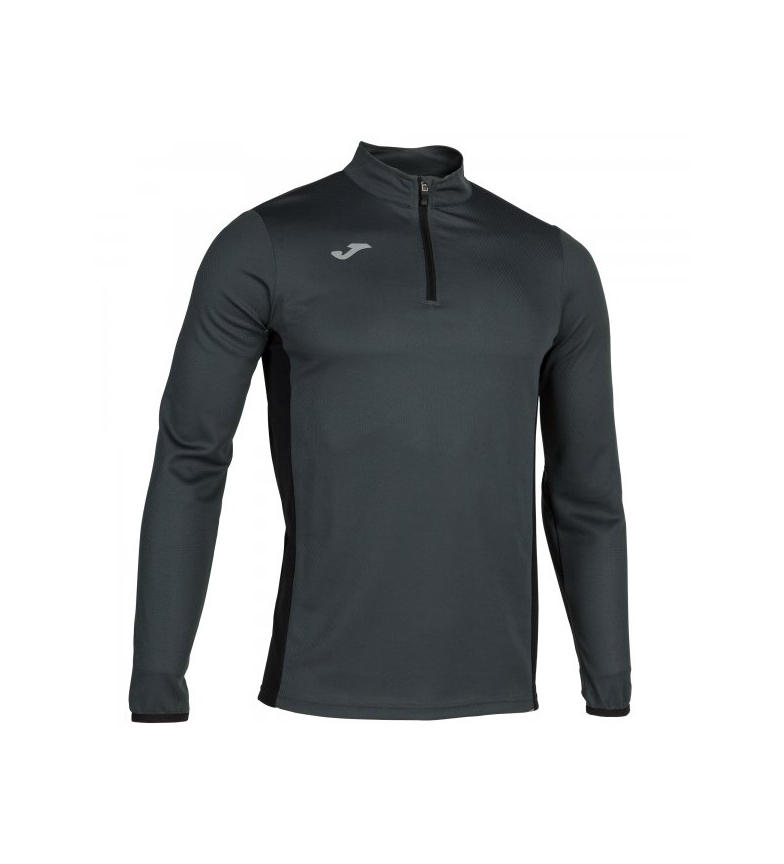 Comprar Joma  Sweatshirt running night anthracite