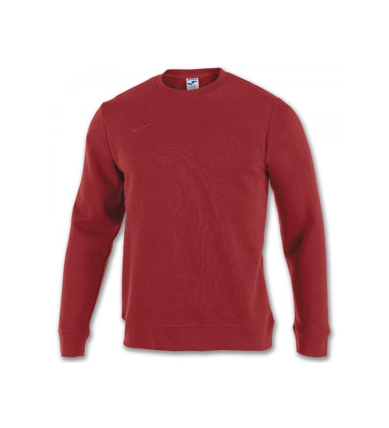 Joma Sweatshirt Joma Sweatshirt Santorini Red Santorini Red g7b6vfyY