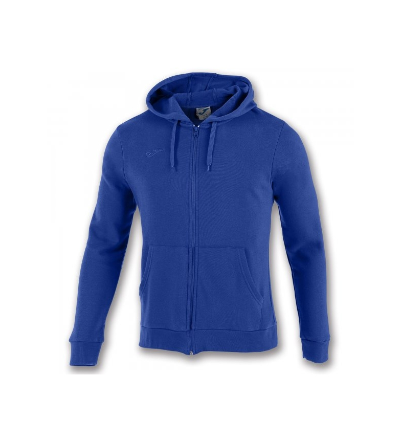 Combi Royal Sudadera Cremallera Hombrechico Joma Azul Cotton PqZEBwnw
