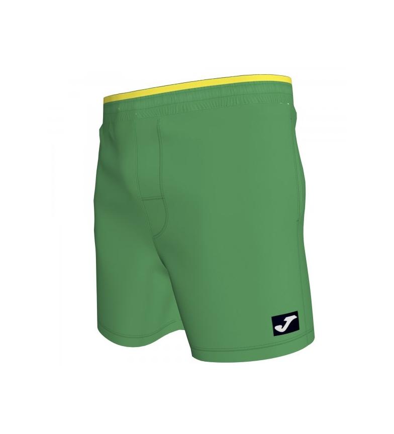 Comprar Joma  Joma costume da bagno verde