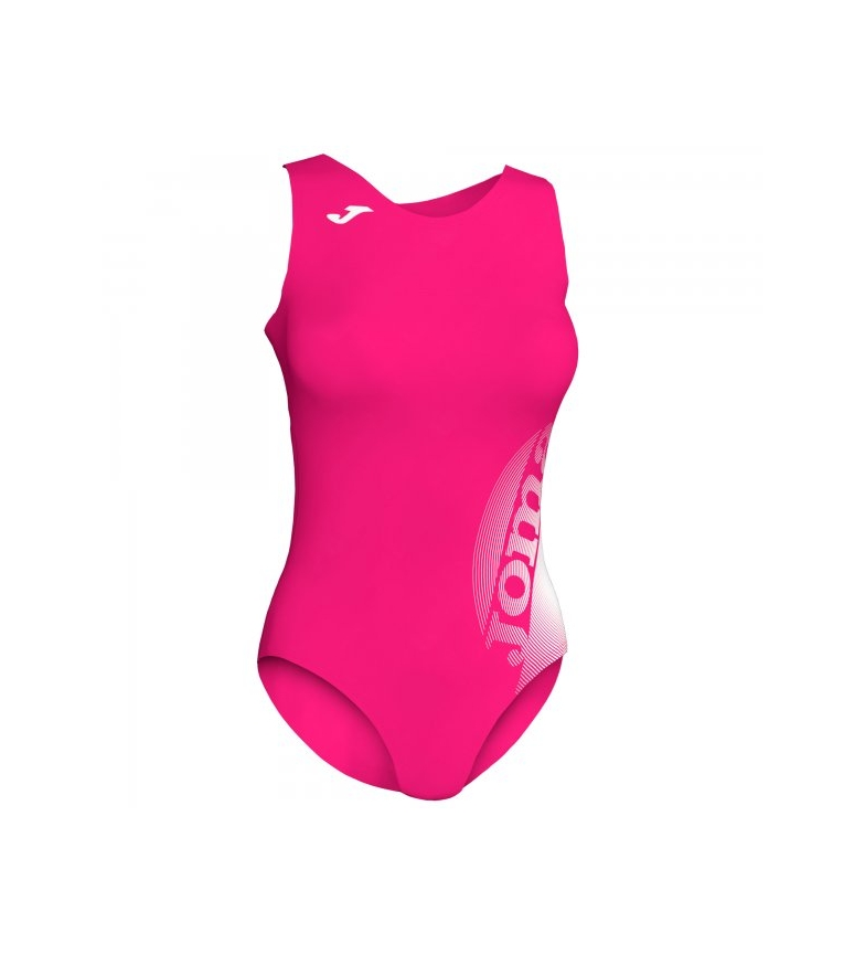 Comprar Joma  Fato de banho Lake II rosa