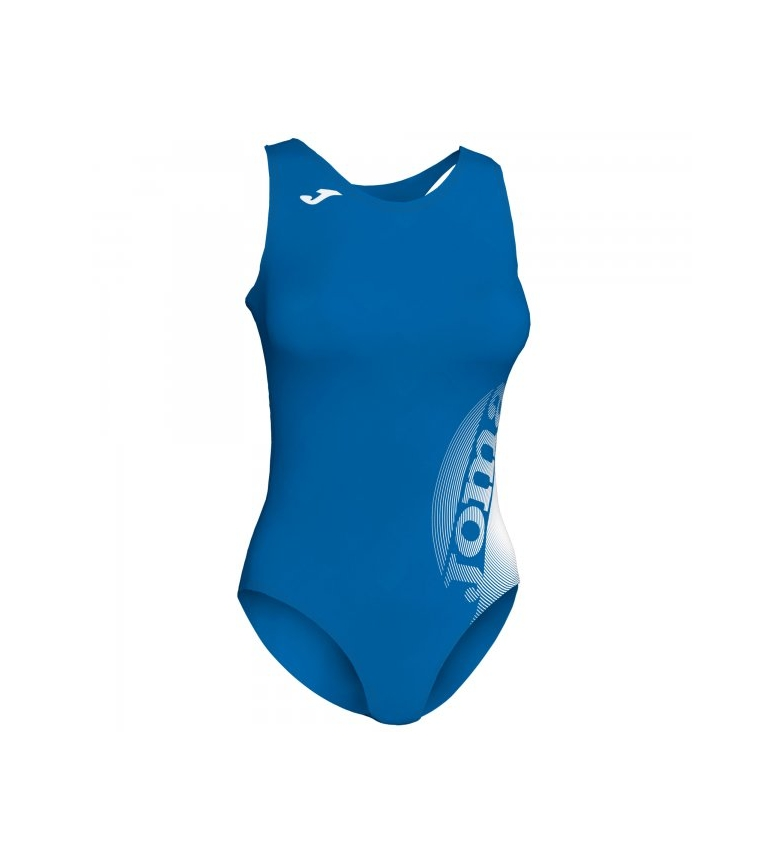 Comprar Joma  Lake II swimsuit blue