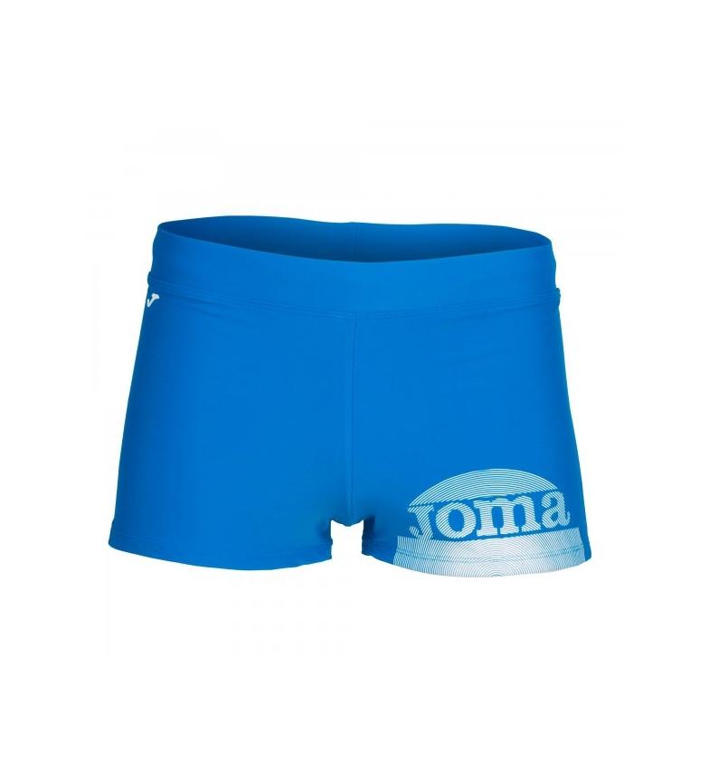 Comprar Joma  Boxer Lake II swimsuit blue, white