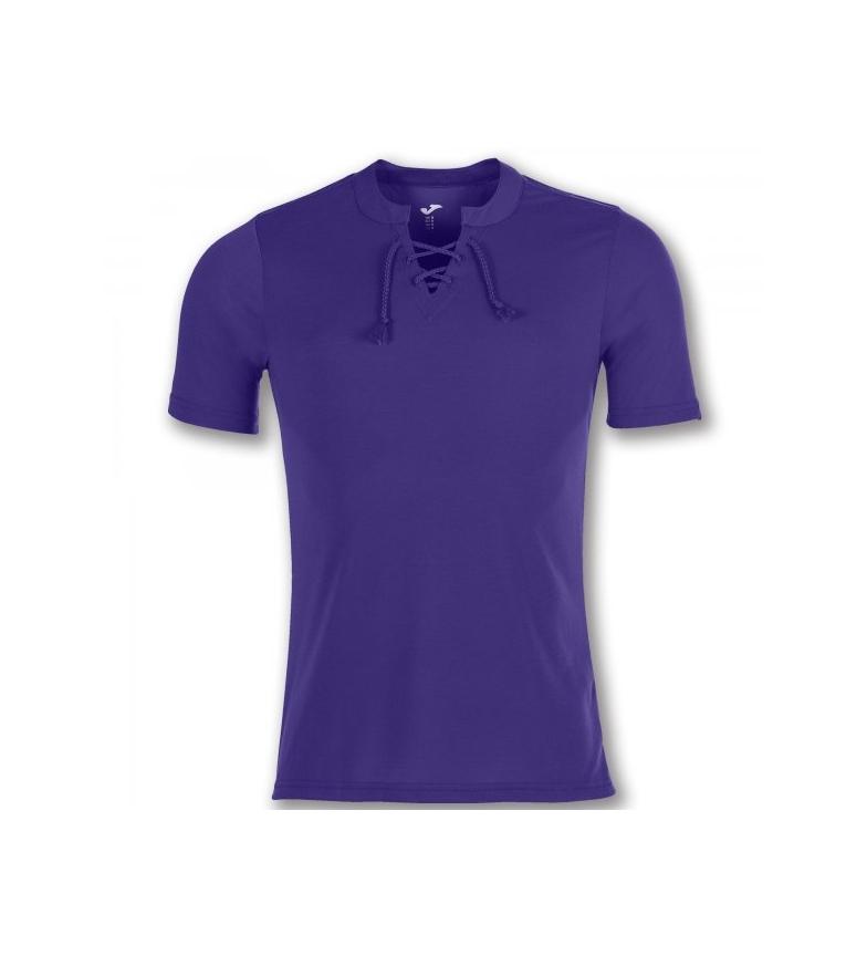 c 50y M Camiseta Violeta Joma lJ31cTFK