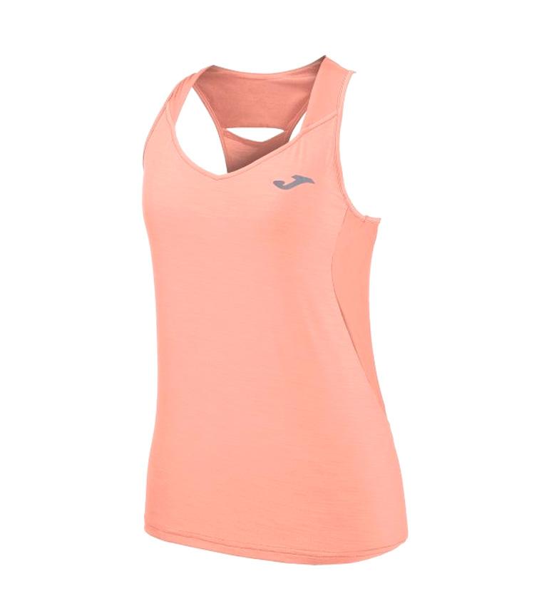 Joma shirt Bella Peach T Sleeveless bfyg7vY6