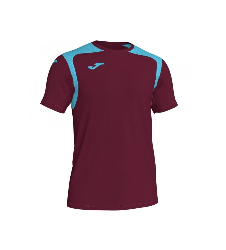 Comprar Joma  Camiseta Champion V granate, celeste