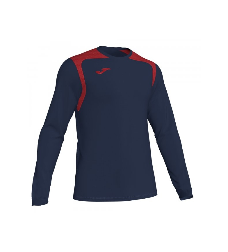 Comprar Joma  T-shirt Champion V marine, rouge