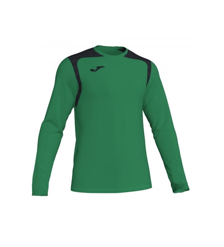 Comprar Joma  Champion V T-shirt green, black