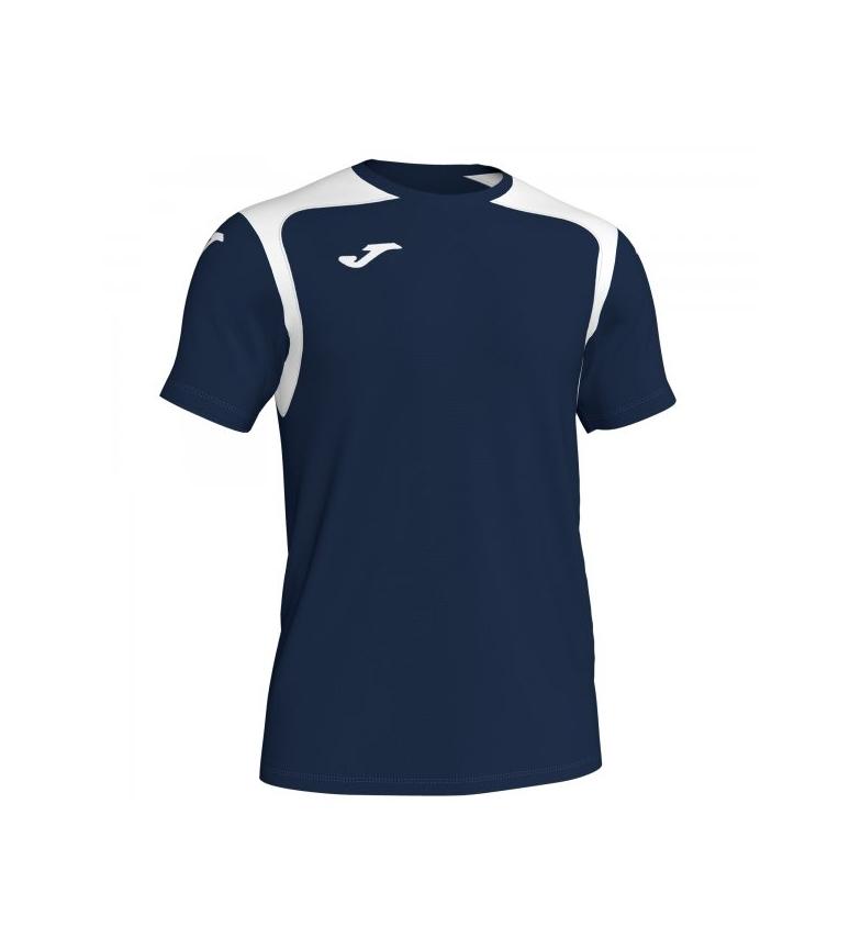 Comprar Joma  Camiseta Marinha Champion V, branca