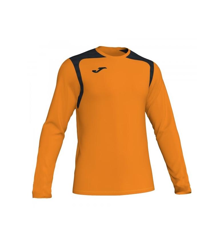 Comprar Joma  Champion V T-shirt laranja, preto