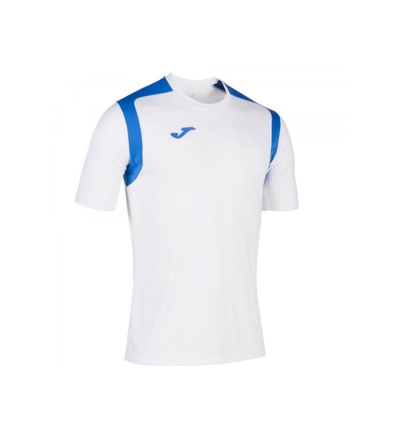 Comprar Joma  Maglietta Champion V bianco, blu