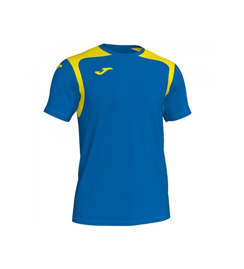 Comprar Joma  Camiseta Champion V azul, amarillo