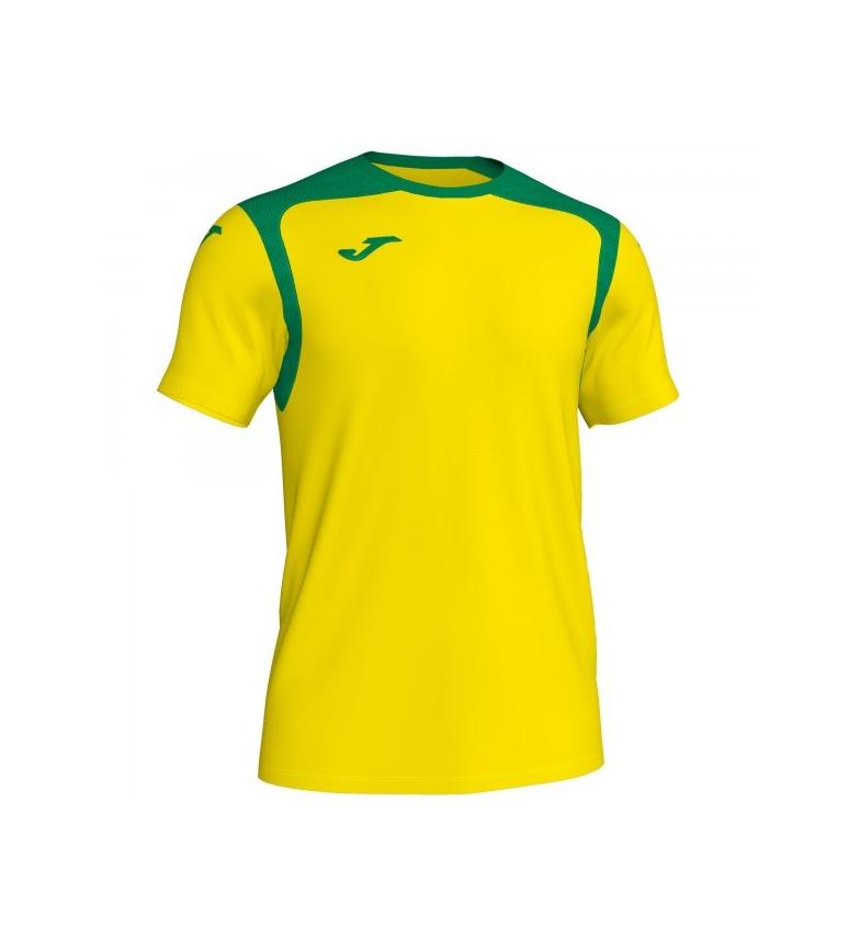 Comprar Joma  Camiseta Champion V amarillo, verde
