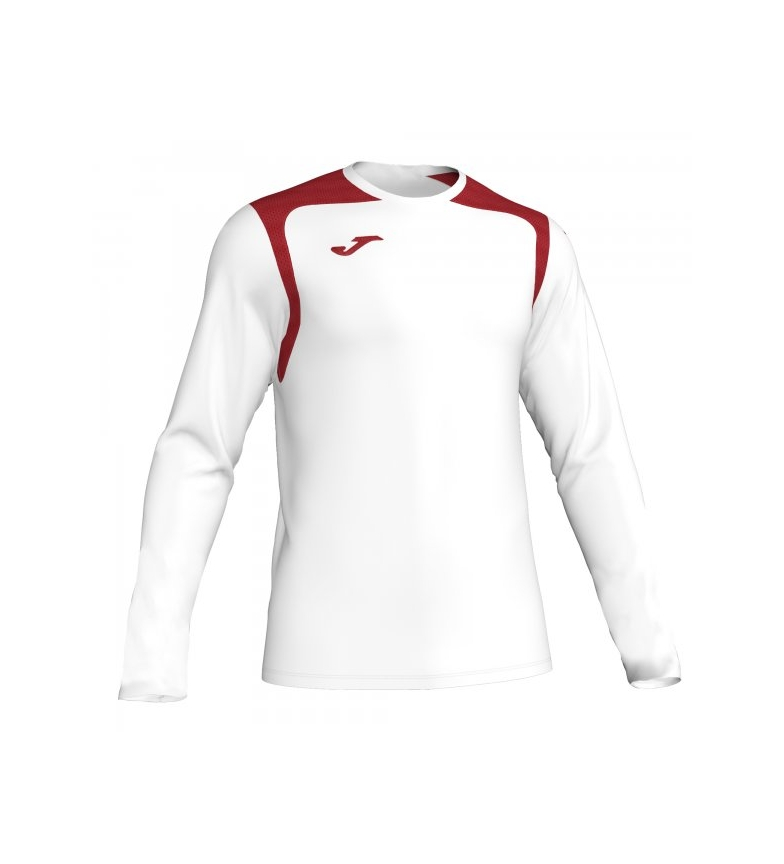 Comprar Joma  Champion V T-shirt white, red