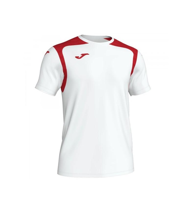 V Joma Joma BlancoRojo Camiseta Camiseta Champion V Champion N0w8nyPvmO