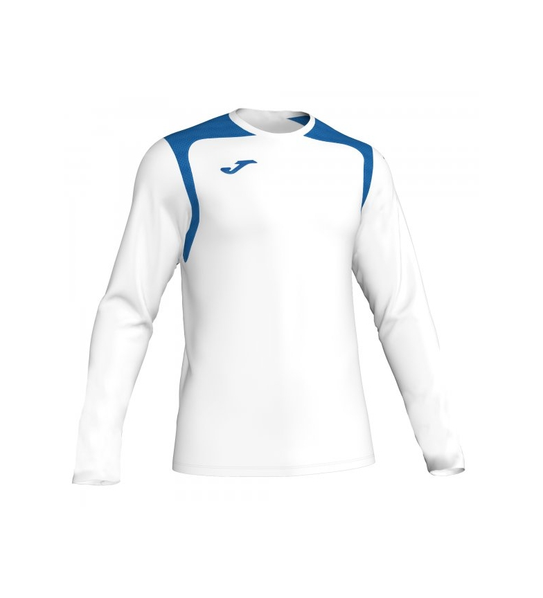 Comprar Joma  Champion V T-shirt white, blue