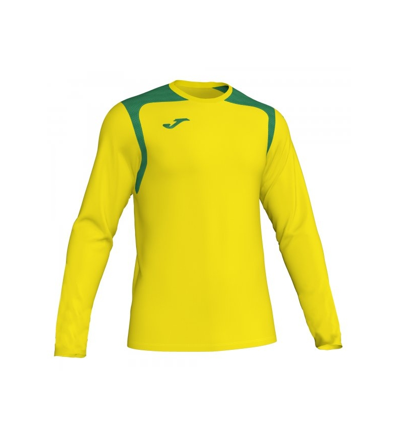 Comprar Joma  Champion V T-shirt yellow, green