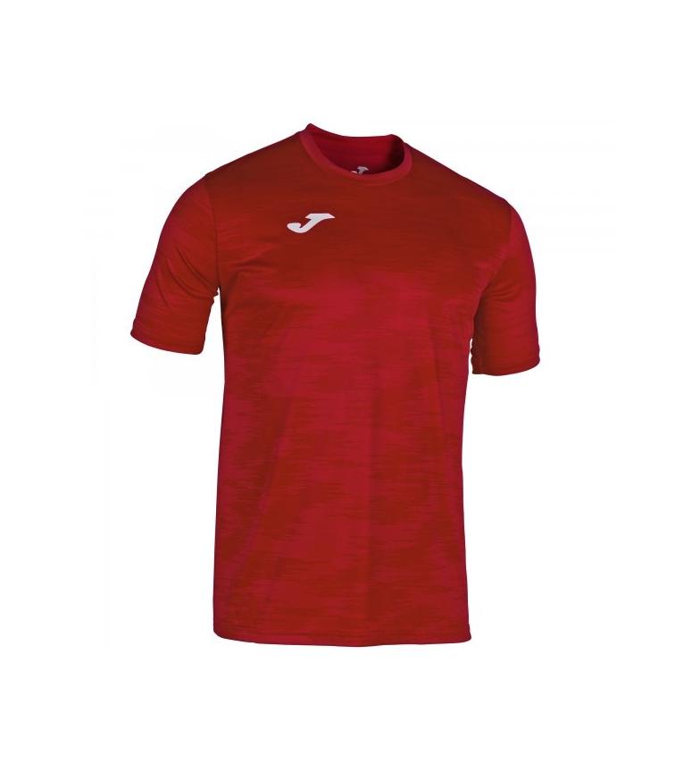 Comprar Joma  Camiseta Combi Grafity rojo