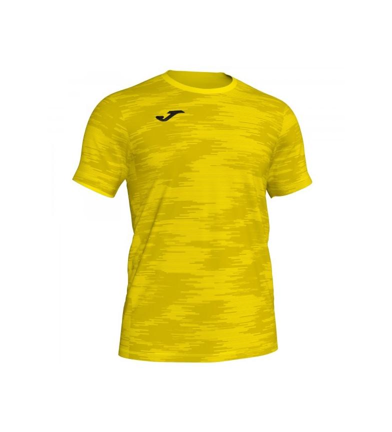 Comprar Joma  Combi Grafity yellow t-shirt
