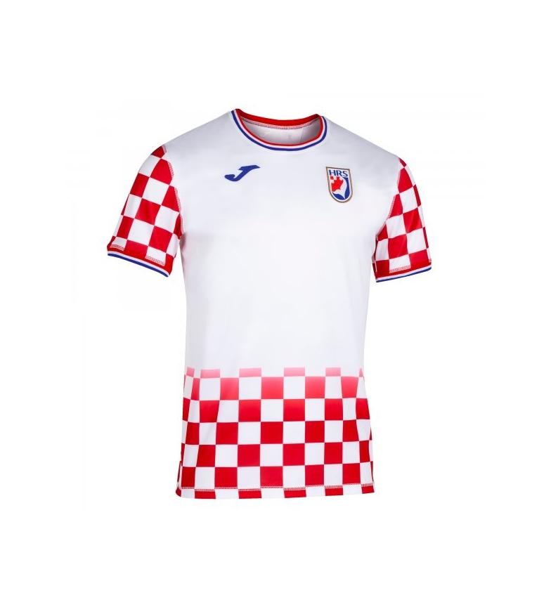 Comprar Joma  Camiseta Croatia Handball blanco