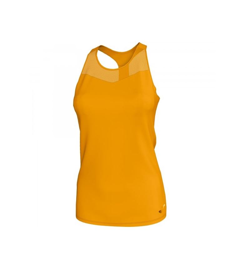 Comprar Joma  Camiseta Electra Mesh naranja