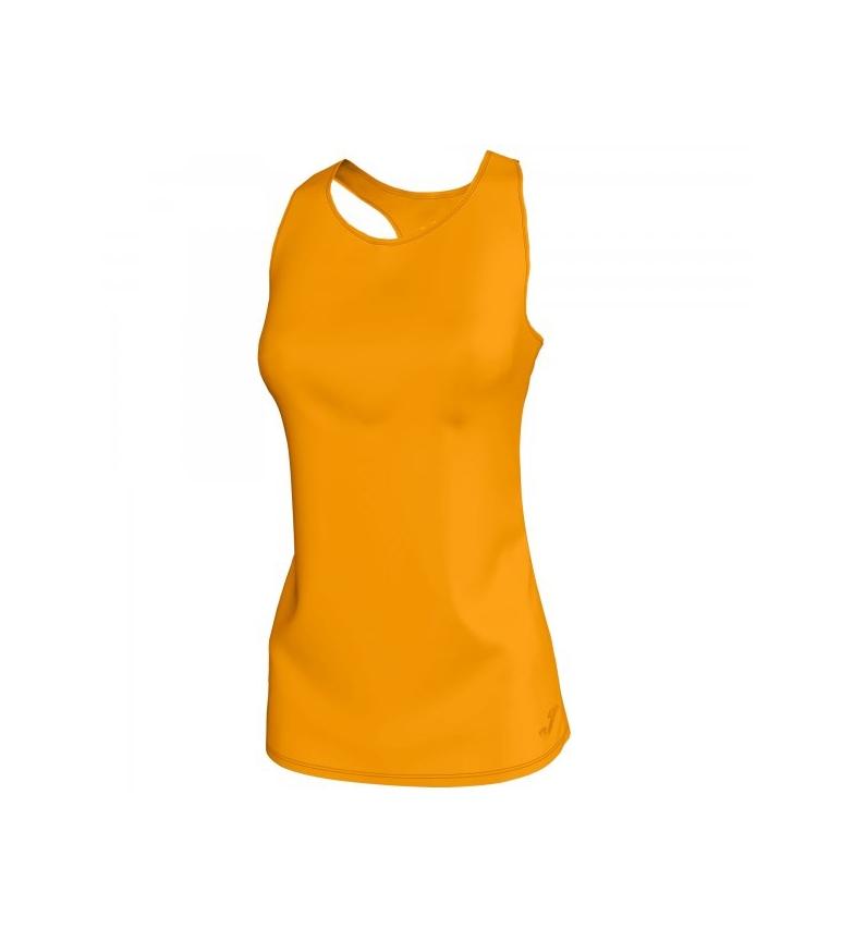Comprar Joma  T-shirt Electra orange