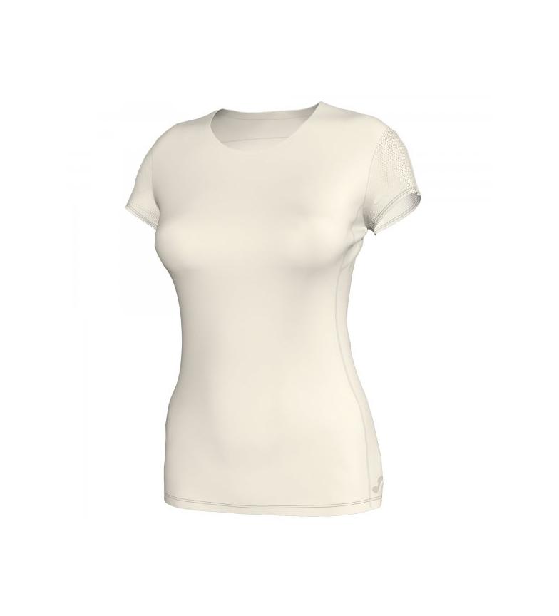 Comprar Joma  T-shirt Electra blanc