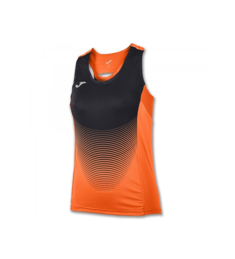 Comprar Joma  Elite VI orange shirt, black