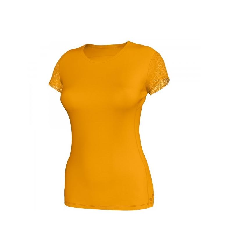 Comprar Joma  T-shirt arancione di Electra