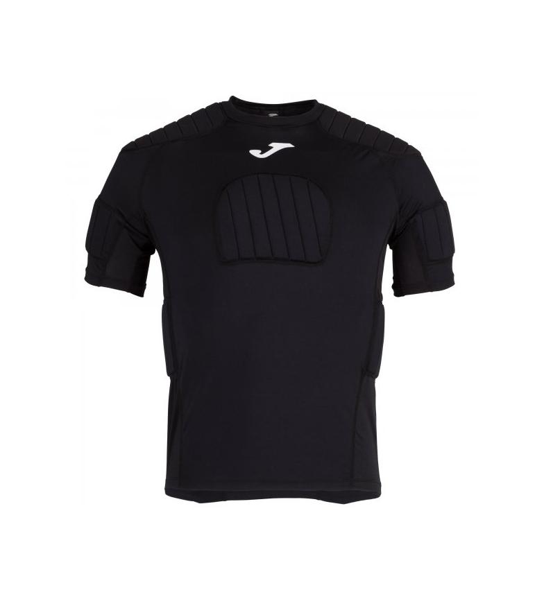 Comprar Joma  T-shirt de protection Rugby noir m/c