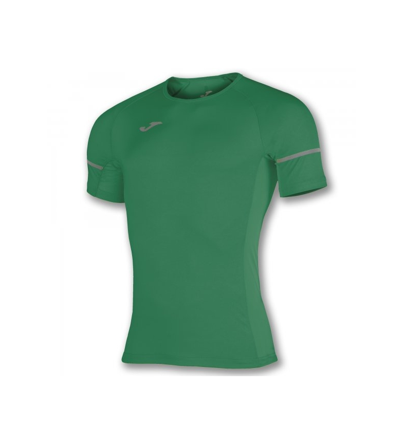Comprar Joma  CAMISETA RACE VERDE REFLECT. M/C
