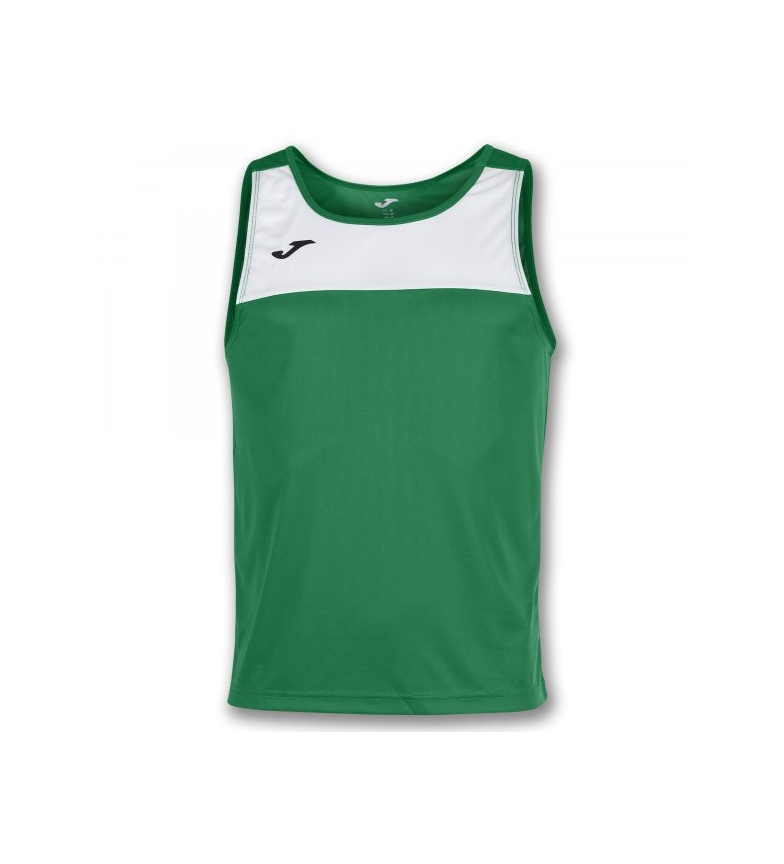 Camiseta Race m S Joma Verde blanco f7YIvmbg6y
