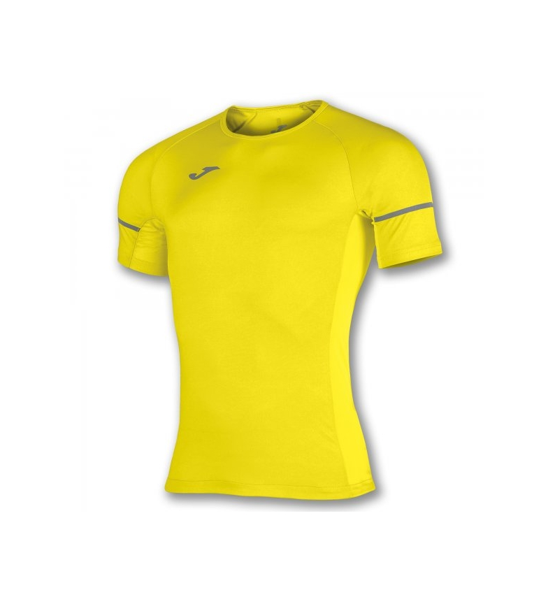 Camiseta Joma c Amarillo Race ReflectM nv0mN8w