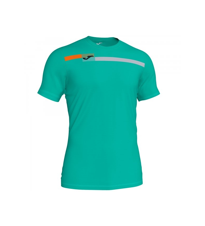 Comprar Joma  Camiseta Open verde
