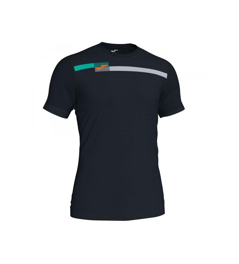 Comprar Joma  T-shirt Open noir